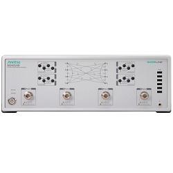 Anritsu MS46524B Vector Network Analyzer | Instrumentation Sales