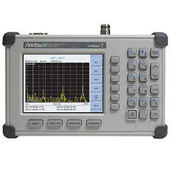 Anritsu S331D Site Master™ Cable & Antenna Analyzer