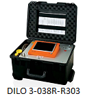 DILO SF<sub>6</sub> Gas Analyzer