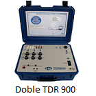 Doble TDR900 Circuit Breaker Test System