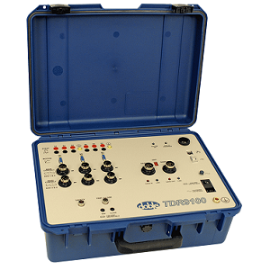 Doble TDR9100 Circuit Breaker Test System