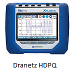 Dranetz Power Quality Analyzers