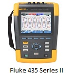 Fluke Power Analyzers
