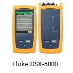 Fluke Cable Analyzers