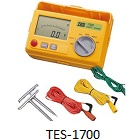 TES-1700 Digital Earth Tester