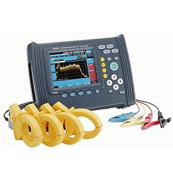Hioki 3196 Power Quality Analyzer