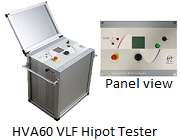 High Voltage Diagnostics Hipot Testers