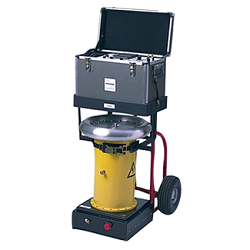 High Voltage Inc Aerial Lift Testers