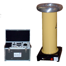 High Voltage Inc ALT-200F Aerial Lift Tester