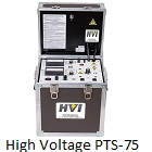 High Voltage Inc PTS Series DC Hipot Testers