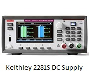 Keithley 2281S-20-6 Precision DC Supply & Battery Simulator