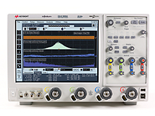 Keysight DSAX92004A 20GHz Infiniium X-Series Digital Serial Analyzer