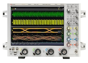 Keysight DSAZ334A 33GHz Z-Series Digital Signal Oscilloscope