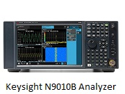Keysight EXA Series Signal Analyzers
