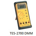 TES-2700 True RMS Digital Multimeter