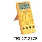 TES-2712 Digital LCR Multimeter