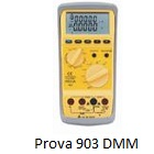 Prova 903 Dual Channel DMM