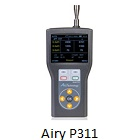 Airy P311 Laser Particle Counter