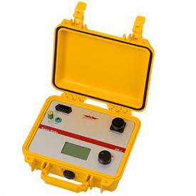 Raytech TR-1 Single Phase Transformer Turns Ratio Meter