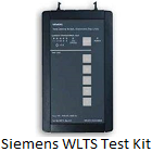 Siemens WLTS Circuit Breaker Test Set