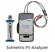 Solmetric PVA-1000S PV Analyzer