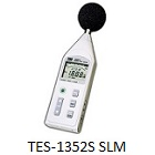 TES-1352S Sound Level Meter