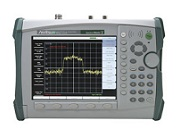 Anritsu Handheld Spectrum Analyzers