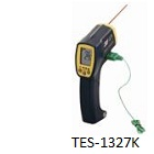 TES-1327K Infrared Thermometer