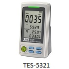 TES-5321 Air Quality Monitor