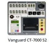 Vanguard CT-7000-3 S2 Digital Circuit Breaker Analyzer